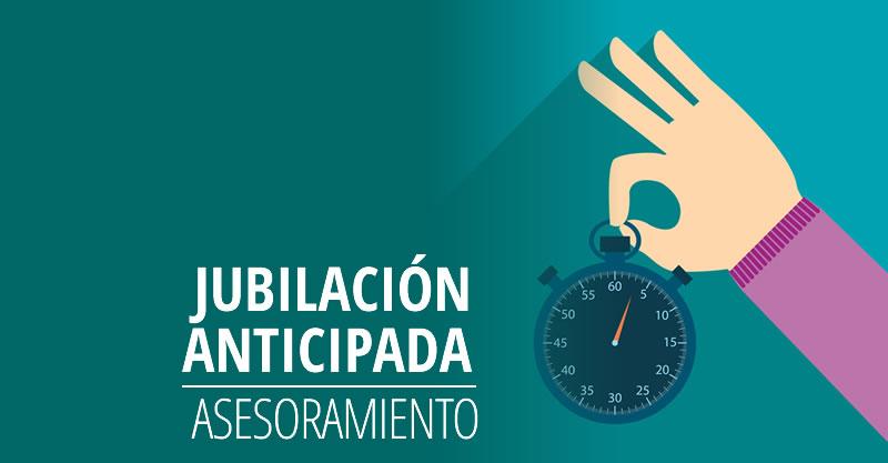 ATK Abogados Antequera asesoramiento para la jubilación anticipada