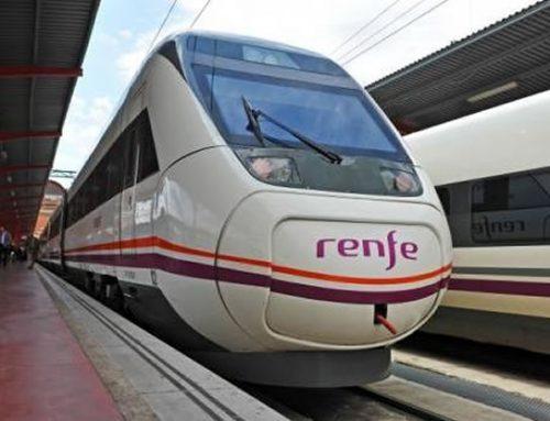 Reclamaciones a Renfe y condiciones impuestas a los viajeros