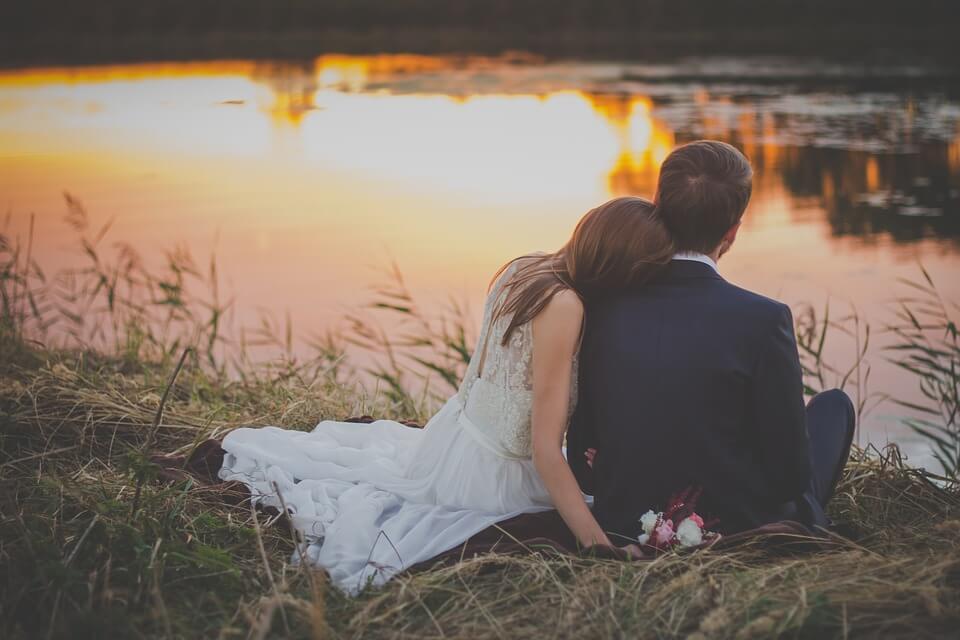 casarse en gananciales o por separación de bienes en Málaga