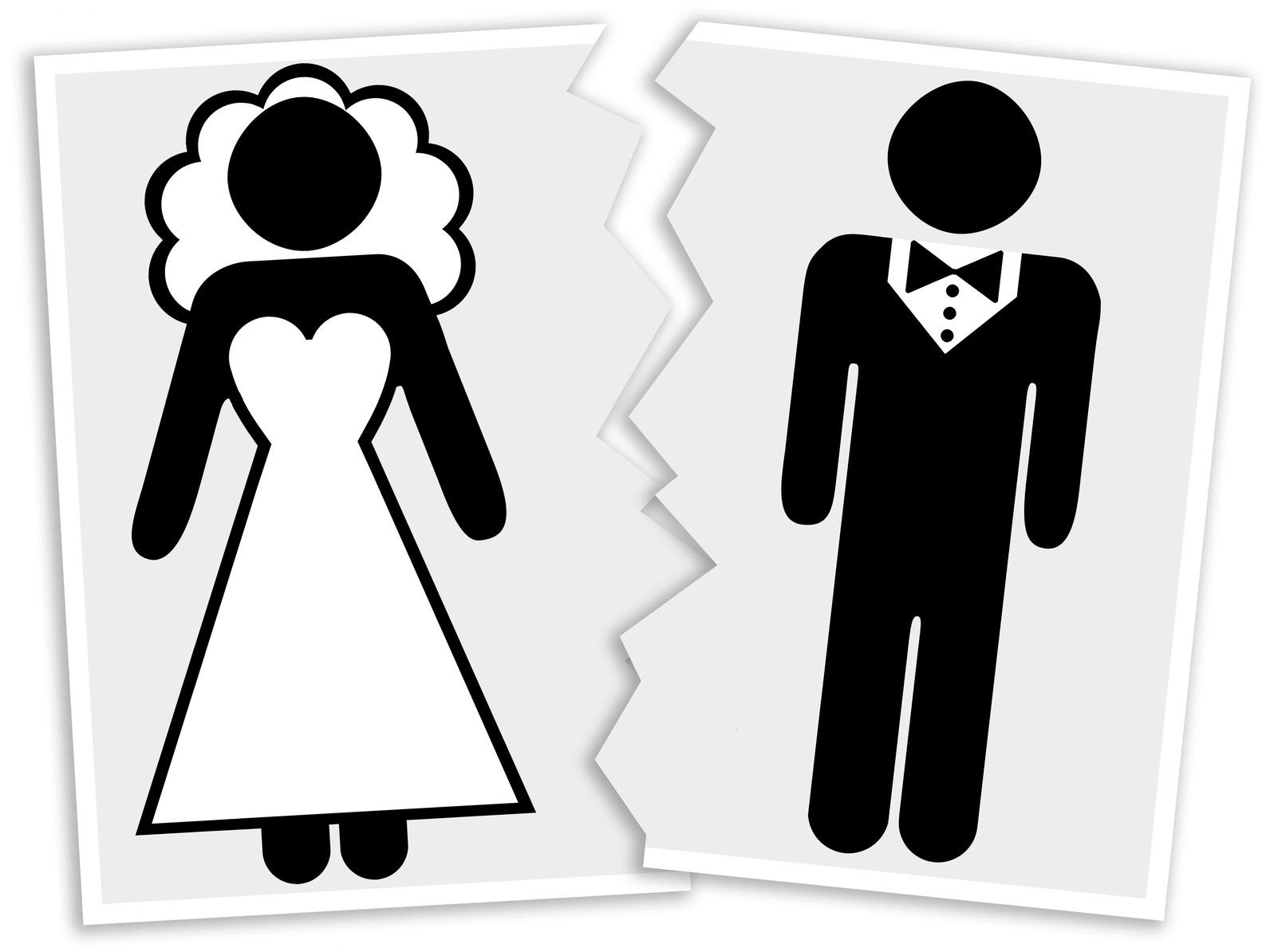 Parejas de hecho y matrimonio