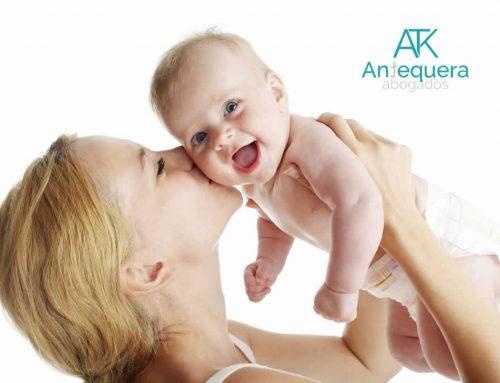 Devolución por maternidad de las retenciones en concepto de IRPF, dudas resueltas