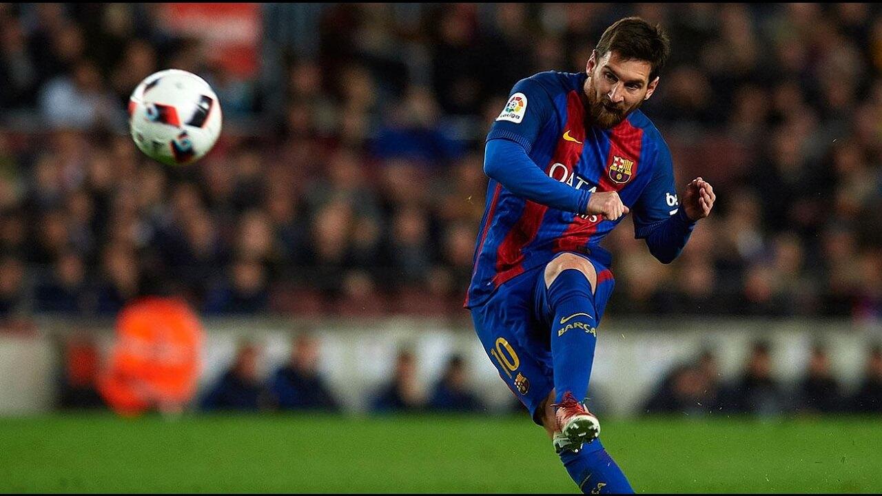 Messi y la sentencia del Tribunal Supremo